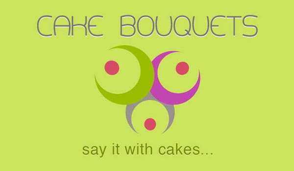 Cake Bouquets